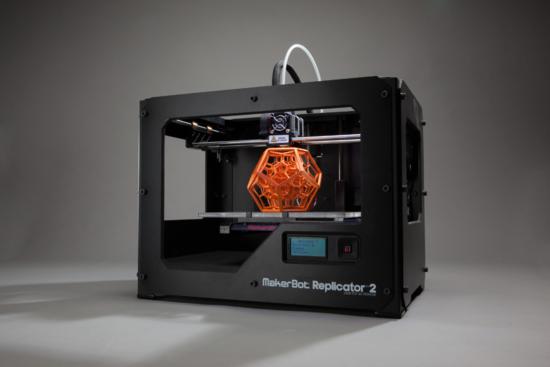 Estruturas totalmente líquidas são impressas em 3D