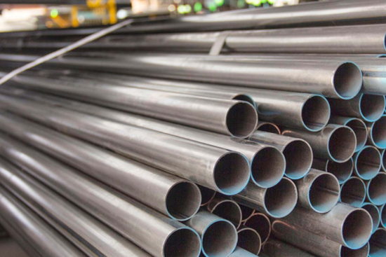Confira a importância do uso do tubo galvanizado no ramo industrial
