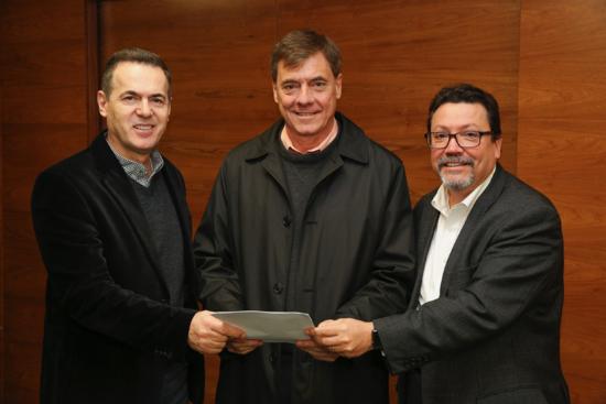 Randon e Marcopolo fecham parceria tecnológica