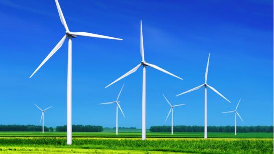 Geração de energia eólica em 2018 já cresceu 19%