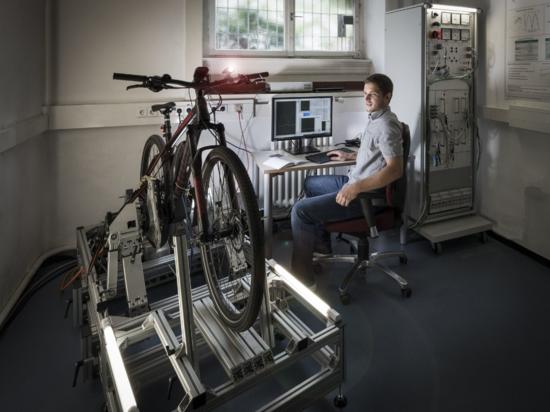Turbinando as bicicletas elétricas