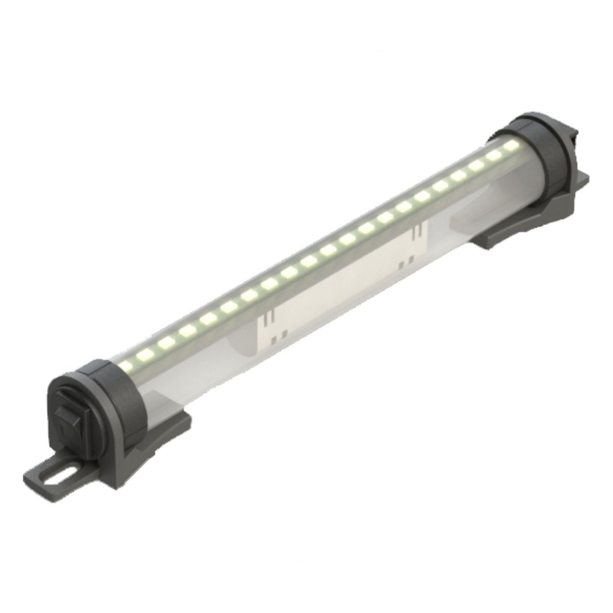LUMINÁRIA LED TUBULAR 6W 100/240V 250mm