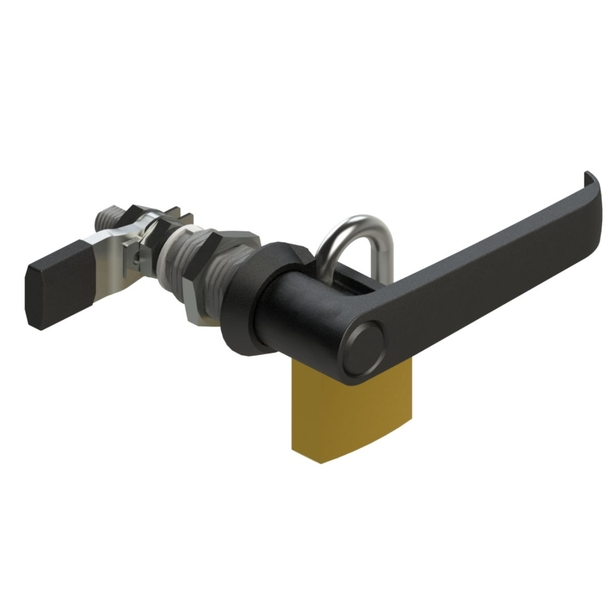 LOCKING CAM LATCH HANDLE L